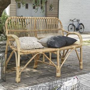 Chaise fauteuil banc de jardin en solde la redoute - Banc de musculation solde ...