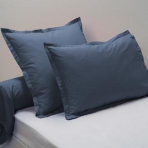 Fronhas de almofada e de travesseiro em percal La Redoute Interieurs