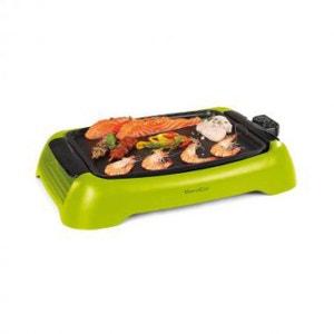 plancha grill barbecue electrique domoclip