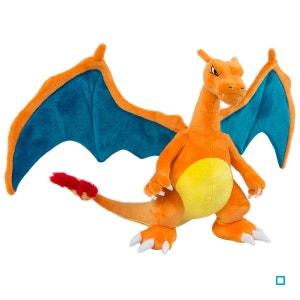 Pokémon - Assortiment Peluche Premium 30 cm - TOMT19020D TOMY