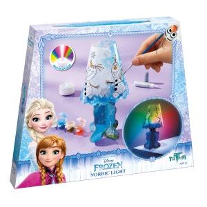 Kit créatif Nordic Light La Reine des Neiges (Frozen) TOTUM