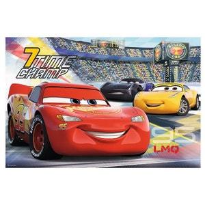 Puzzle Cars 3 TREFL