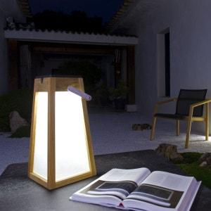 Lanterne Solaire TECKA SEL LES JARDINS