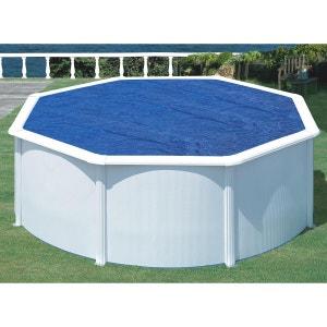 Bâche à bulles Gré pour piscine ronde Ø 4,60 m GRE