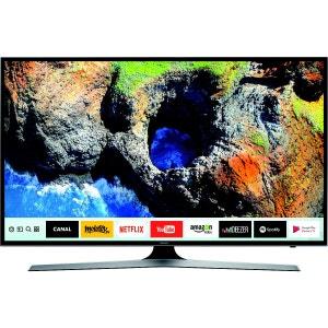 TV SAMSUNG UE40MU6105 SAMSUNG