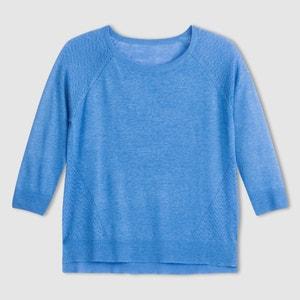 Jersey de lino/viscosa R studio