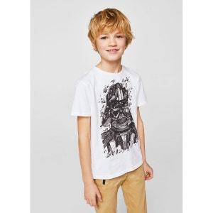 T-shirt StarWars MANGO KIDS