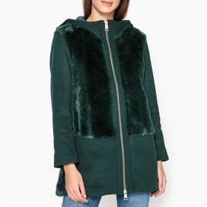 Manteau à capuche LIU JO