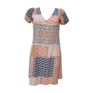 Robe Imprimé Provençale POUSSIERE D ETOLE