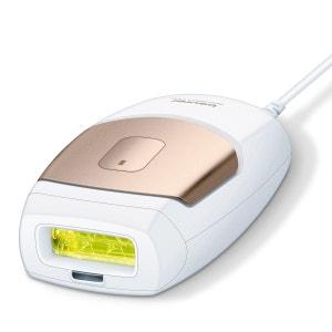 Epilateur à lumière pulsée IPL 7000 SatinSkin Pro BEURER