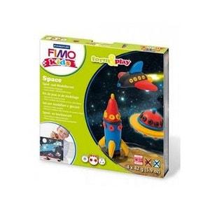 Fimo KIDS Form and Play Espace FIMO