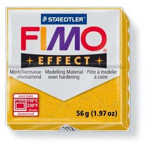 Fimo Effect 57G Or Pailleté / 8020-112 - DTM2610M11 FIMO