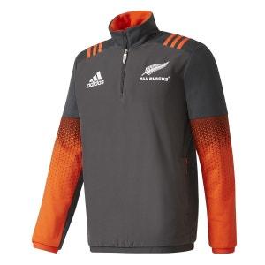 Veste molleton All Blacks adidas Performance