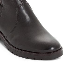 Leren boots Alter MJUS