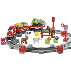 Train de Campagne - ECO3068 ECOIFFIER