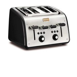 grille pain toaster en solde la redoute. Black Bedroom Furniture Sets. Home Design Ideas
