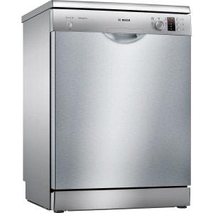 Lave-vaisselle Silence plus SMS25AI04E BOSCH