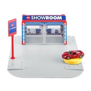 Modèle réduit : Showroom (concessionnaire) SIKU