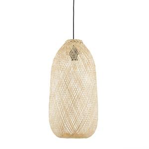 Ezia Bamboo Ceiling Pendant