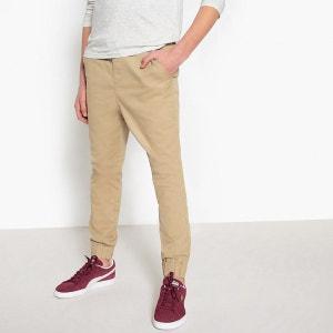 Pantalon jogger 10-16 ans La Redoute Collections