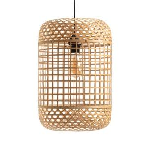 Suspension bambou, H46 cm, CORDO La Redoute Interieurs