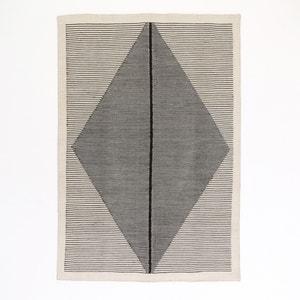 Loscan Flat Weave Kilim Rug La Redoute Interieurs