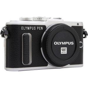 APN OLYMPUS E-PL8 nu noir OLYMPUS