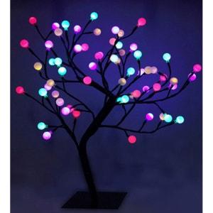 Arbre lumineux Boules - 48 LED FEERIE CHRISTMAS