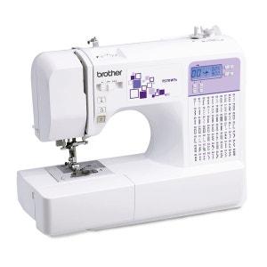 Machine à coudre électronique FS70WTs BROTHER