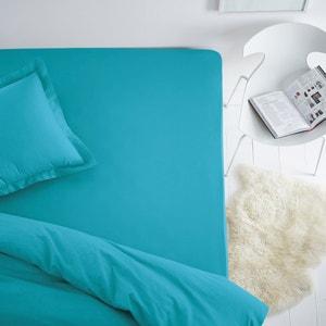 Drap-housse coton/polyester pour matelas standard SCENARIO
