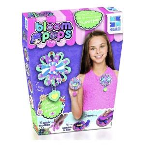 Coffret Bloom Pops : Crée tes propres fleurs Sweet Pop MEGABLEU