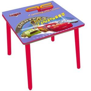 Petite table en bois pour enfant la redoute for Petite table pour enfants