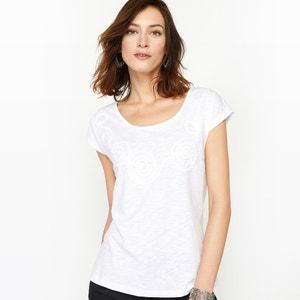 Camiseta de punto fantasía ANNE WEYBURN