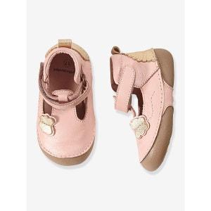 chaussure salome bebe fille la redoute. Black Bedroom Furniture Sets. Home Design Ideas