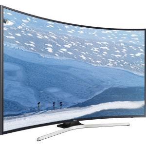 TV SAMSUNG UE40KU6100 4K 1400 PQI SMART SAMSUNG