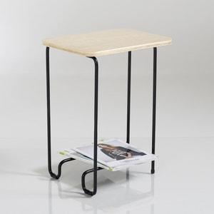 Mesita rinconera, porta revistas, Kuri La Redoute Interieurs