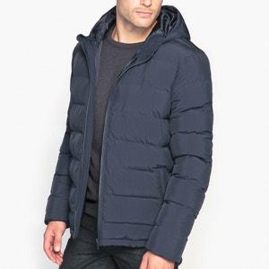 Куртка с воротником-стойкой и водоотталкивающей пропиткой La Redoute Collections