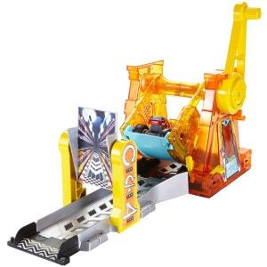 Blaze and the Monster Machine - Circuit Hyper Looping - MATDTK34 FISHER PRICE