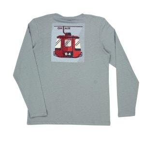 Tee-shirt homme ON AIR 64