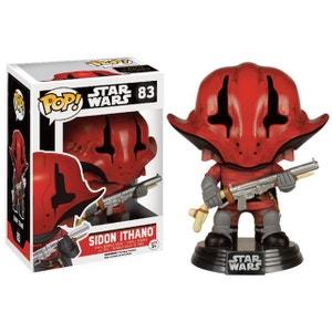 Star Wars Episode VII POP! Vinyl Bobble Head Sidon Ithano 9 cm FUNKO