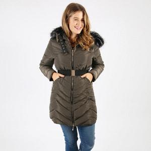 Hooded Padded Jacket LOVEDROBE