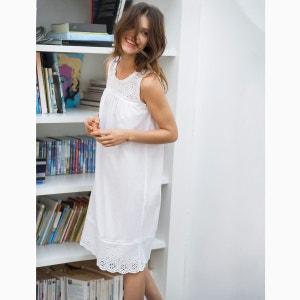 Chemise de nuit Louise Marnay