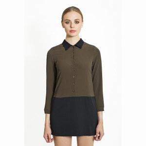 Combishort, chemise et jupe short MIGLE+ME