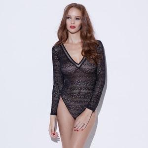 Non-Wired Bodysuit SOPHIE MALAGOLA PARIS X LA REDOUTE MADAME