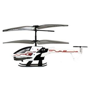 Hélicoptère radiocommandé avec caméra Spy Cam III SILVERLIT