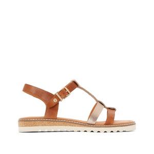 Sandalias de piel Alcudia PIKOLINOS