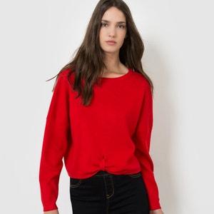 Pullover mit Knotendetail, ausgestellte Ärmel MOLLY BRACKEN