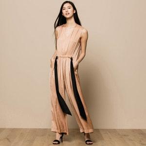 Kleid in Overall-Optik CEDRIC CHARLIER