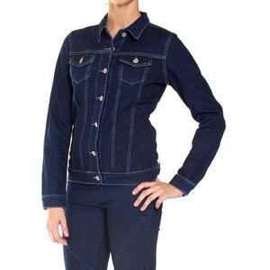 Blouson Jeans  style western CARRERA JEANS