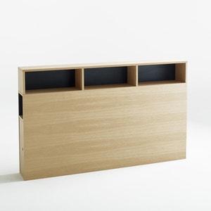 Cabecero de cama con organización Biface La Redoute Interieurs